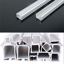 Aluminum Profile for Led Light Bar